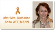 After Mrs. Katharine Anna Wittmann